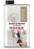Norax Granit und Marmor Imprägnierung