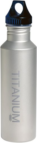 Vargo Titanium Water Bottle (650 ml)