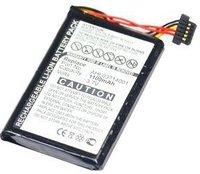 Subtel electronics Akku für TomTom GO 940