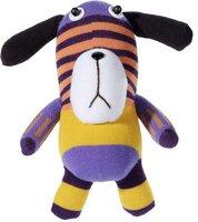 Heunec Dolle Socke - Hund 25 cm