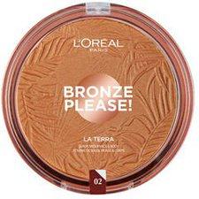 Loreal Glam Bronze La Terra 2 Capri