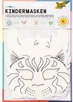 Folia Kindermasken 6 Stück (23209)