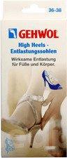 GEHWOL High Heels-Entlastungssohlen S (2 Stk.)