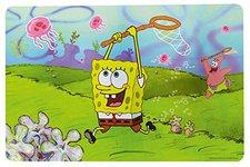 SpongeBob Platzdeckchen