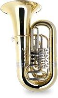 Classic Cantabile Brass Bb-Tuba