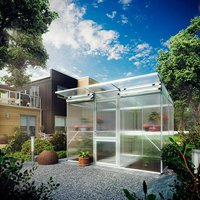 KGT Linea II 6,4 m²