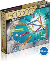 GEOMAG Color Glitter 30