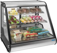 Saro Tisch-Kühlvitrine Modell Sophie 120