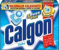 Calgon ExpressBall (45 Stück)