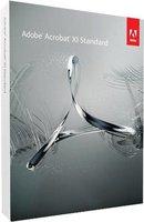Adobe Acrobat XI Standard (DE) (Mac)