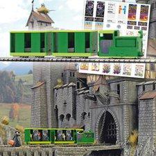 Busch Parkbahn Start-Set (5005)