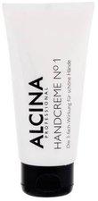 Alcina Handcreme No. 1 (50 ml)
