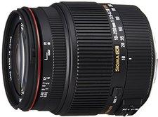 Sigma 18-200mm f3.5-6.3 II DC OS HSM