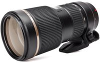 Tamron SP 70-200mm f2.8 Di VC USD