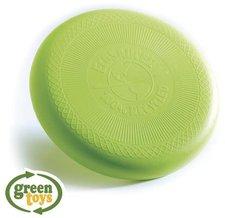Green Toys Ecosaucer Frisbee