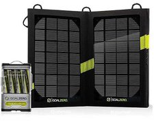 Goal Zero Guide 10 Plus Adventure Kit W/4 x AA Solar Batterie Kit