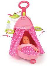Smoby Baby Nurse Reise-Pflegecenter Minnie (24207)