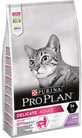 Purina Pro Plan Delicate Truthahn & Reis (10 kg)