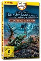 Haus der 1000 Türen: Die Feuerschlangen (PC)