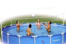 Bestway Volleyballset für 549er Frame Pools (58179)