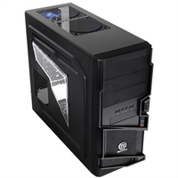 Thermaltake Commander MS-I schwarz