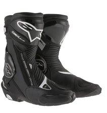 Alpinestars S-MX Plus Boot schwarz