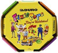 Duro Fixie Pops Trouble Bubble