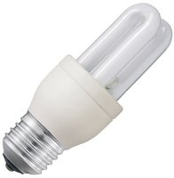 Energiesparlampe 5 Watt - E27