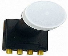 SKT SBC44-55 premium-line Quattro Switch