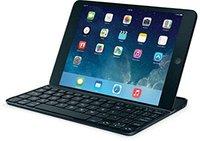 Logitech Ultrathin Keyboard Cover for iPad mini UK