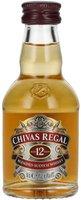 Chivas Regal 12 Jahre 0,05l 40%