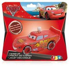 IMC Cars 2 - Aufziehauto Flash MCQueen (250482)