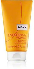 Mexx Energizing Woman Body Lotion (150 ml)