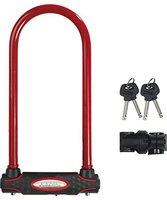 Master Lock 8195 280 x 110 mm rot