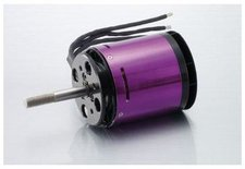 Hacker Motor Brushless Motor A60-18 M kv: 190 U/min pro Volt 190 Turns 18 (15727604)