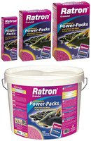 Kerbl Ratron Power-Packs Granulat (100 x 40g)