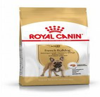 Royal Canin French Bulldog 26 Adult (10 kg)