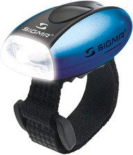 Sigma Sport Micro W blau