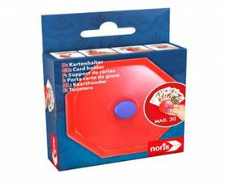 Noris Spielkartenhalter