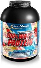 Ironmaxx 100% Whey Protein Lemon Yoghurt (PZN 07755049)