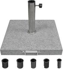 Delschen Granit-Schirmständer 25-55 mm (40 kg)