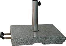 Zangenberg Granitständer rollbar eckig Ø 25-55 mm (40 kg)