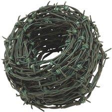 Betafence Stacheldraht 2,0 mm x 50 m PVC grün