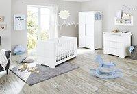 Pinolino Kinderzimmer Polar breit (103421B)