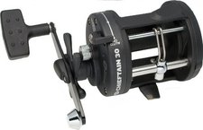 Fladen Fishing Chieftain 30 with linewinder