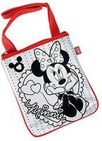 Simba Color Me Mine Minnie Mouse Sling Bag