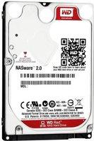 Western Digital Red 2.5 SATA III 750GB (WD7500BFCX)