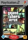 Grand Theft Auto - San Andreas (PS2)