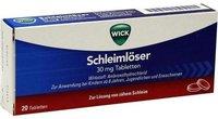 Procter & Gamble Wick Schleimlöser 30 mg Tabletten (20 Stk.)