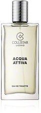 Collistar Uomo Acqua Attiva Eau de Toilette (100 ml)